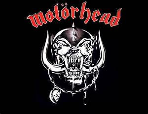 Motorhead's Lemmy Fights For His Health  Motorhead