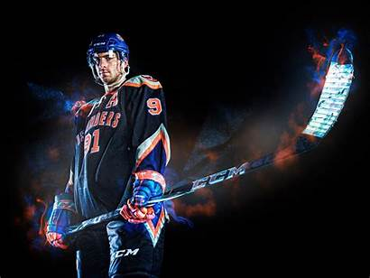Hockey Islanders Wallpapers Tavares John Nhl Player