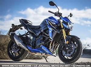 Suzuki Permis A2 : roadster essai suzuki gsx s750 2017 sportive attitude ~ Medecine-chirurgie-esthetiques.com Avis de Voitures