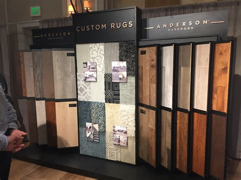 shaw flooring displays retail displays fixtures environments
