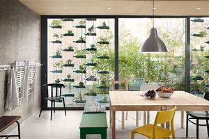 Balkon Ideen Ikea Kleines DIY Als Sichtschutz