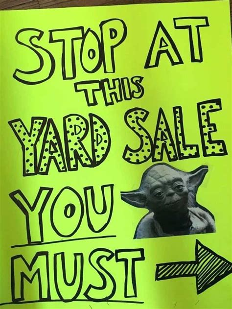 best garage sale signs garage sale tips 7 tips to help you make more money at
