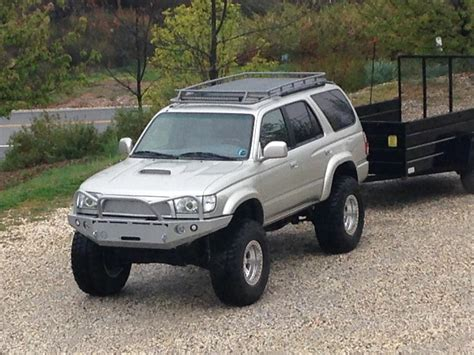 Toyota Roof Rack by Roof Rack Toyota 4runner Lovequilts