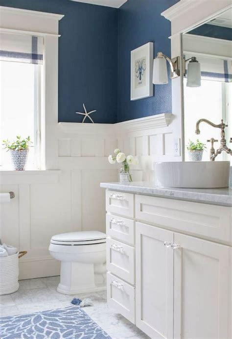 gorgeous coastal beach bathroom decoration ideas