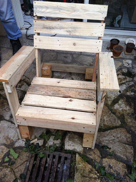 fabriquer une chaise comment fabriquer une chaise en bois 28 images comment