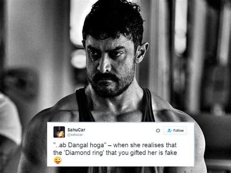 Aamir Khan Memes - dangal meme aamir khan