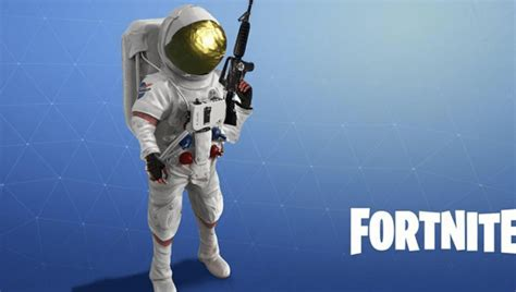 epic games releases  fortnite space skin dbltap