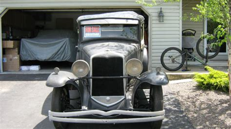 1930 Hupmobile Century Six Sedan For Sale