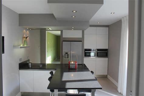 eclairage cuisine plafond eclairage cuisine suspension