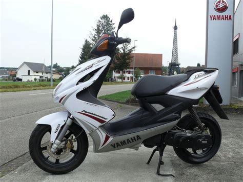 yamaha aerox neu motorrad occasion kaufen yamaha aerox r yq 50 arb bike