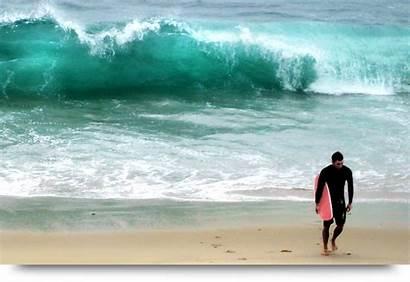 Verde Cape Sal Cabo Islands Surfing Africa