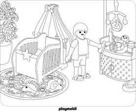 Coloriages De Dessins Anims Playmobil Page 2