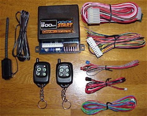Crimestopper Remote Starter Wiring Diagram by F 150 Late Model Ford Truck Tech Tips