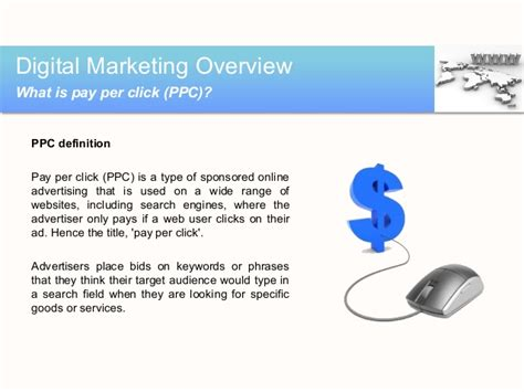 digital marketing information digital marketing information