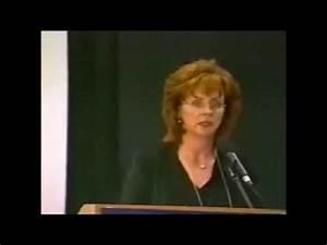 Arizona Wilder MK Ultra Lecture : Viewer Discretion ...