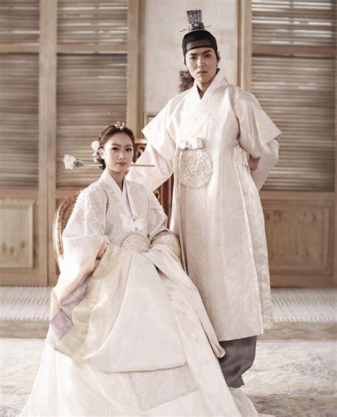 hanbok korean traditional clothesdress