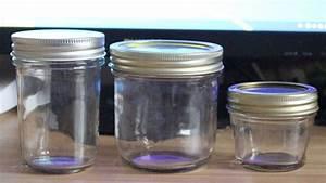 High, Quality, 100ml, 250ml, Glass, Jam, Jar, With, Tinplate, Lid