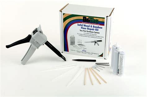 wood flooring repair kit solid wood bamboo floor repair kit fills voids with ease