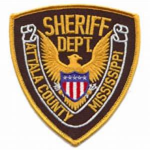 Deputy Sheriff James Thomas O'Bryant, Attala County ...