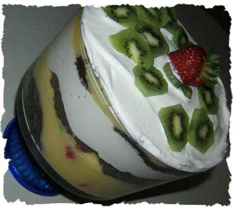 recipe photos heavenly kiwi dessert
