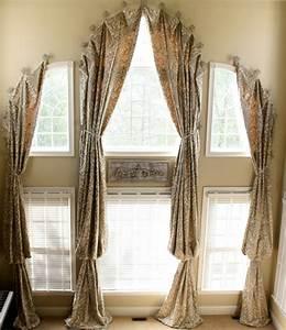 Gardinen Große Fensterfront : 1001 ideen f r dachfenster gardinen und vorh nge ~ Michelbontemps.com Haus und Dekorationen