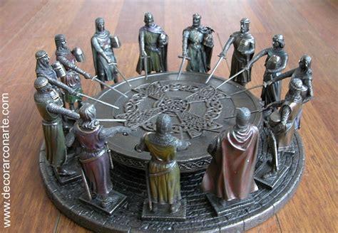 la table ronde arthur arthur et les chevaliers de la table ronde diam 232 tre 30 cm