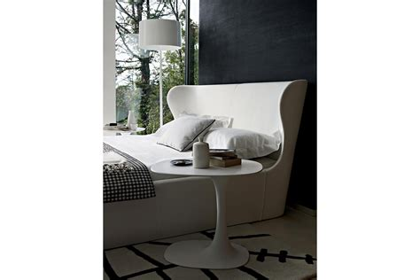 papilio bed  naoto fukasawa  bb italia space furniture