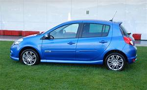 Clio 3 Portes : what kind of car truck do you drive and why post pics page 7 neogaf ~ Medecine-chirurgie-esthetiques.com Avis de Voitures