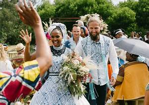 Could this be south africa39s traditional wedding of the year for Typical wedding photos