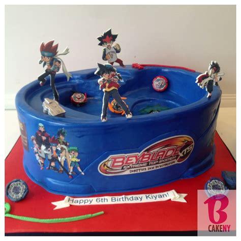beyblade stadium cake bcakeny cakes pinterest cakes