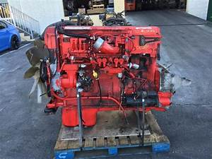 2001 Used Cummins Isx Engine For Sale