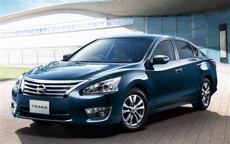Nissan Teana Price in BD | বর্তমান মূল্য সহ বিস্তারিত