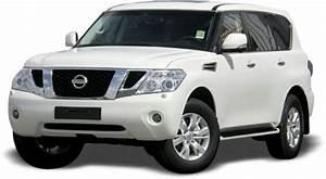 Nissan Patrol 2014 Price  U0026 Specs