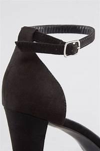 I Watch Kaufen : schwarze sandalen mit absatz weiter passform eee fit gr en 37eee 43eee ~ Eleganceandgraceweddings.com Haus und Dekorationen