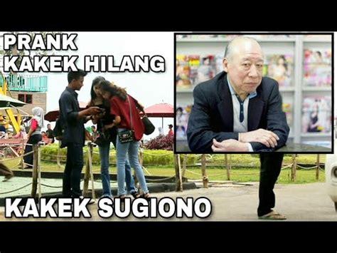 See more of kakek sugiono on facebook. PRANK KAKEK LEGEND (KAKEK SUGIONO) - YouTube