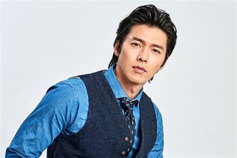 hyun bin confirmed  male lead    drama