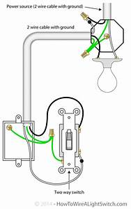 2 way switch with power source via light fixture how to With dual battery switch wiring diagram as well 3 way switch wiring diagram