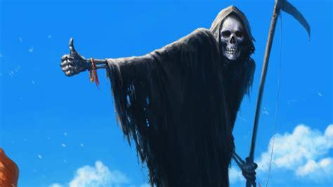 Grim Reaper Wallpaper 68 Images