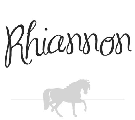 rhiannon rosalind baby names for the year of the horse disney baby