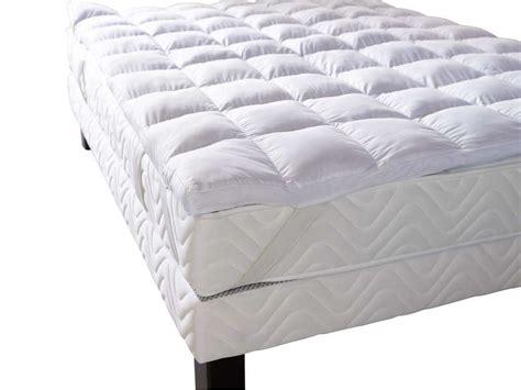 Surmatelas 160x200 Cm Bultex Confort+