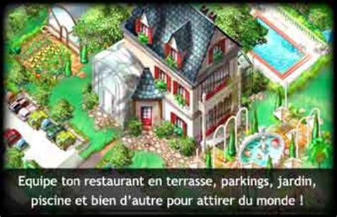 jeu de cuisine gratuit en ligne jeu gratuit de simulation de restaurant cuistofoliz