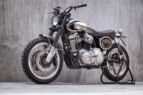 Harley Davidson by Harley Davidson American Scrambler