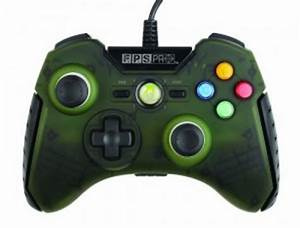 Manette Xbox 360 Occasion : achat manette filaire fps pro xbox 360 d 39 occasion cash express ~ Medecine-chirurgie-esthetiques.com Avis de Voitures