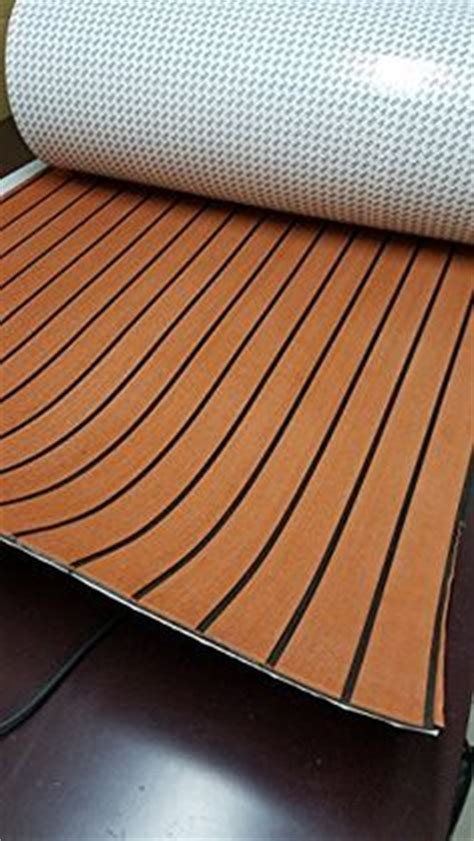 Pontoon Boat Flooring Wood by Marine Pontoon Flooring Pvc Decking Sailing Related