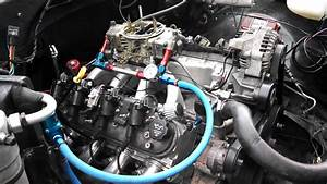 1985 C10 Lq9 6 0 Carbureted Swap