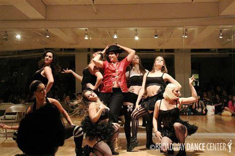 Jessica Tschabold  Broadway Dance Center