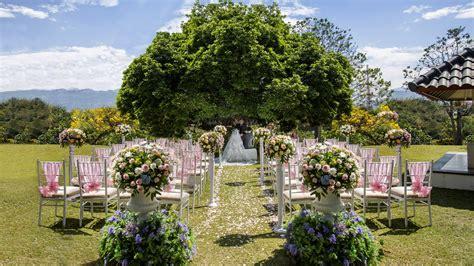 wedding venue  bagus  keren  bandung buat