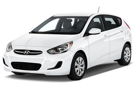 Hyundai Car : 2016 Hyundai Accent Reviews And Rating