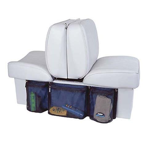 Best Boat Cooler Seat by Best 25 Boat Seats Ideas On Pontoon Boat