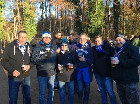 Alle infos zum verein sv darmstadt 98 ⬢ kader, termine, spielplan, historie ⬢ wettbewerbe: HSV-Fanclub Aggertal - 04.12.2016 SV Darmstadt 98 : HSV 0:2